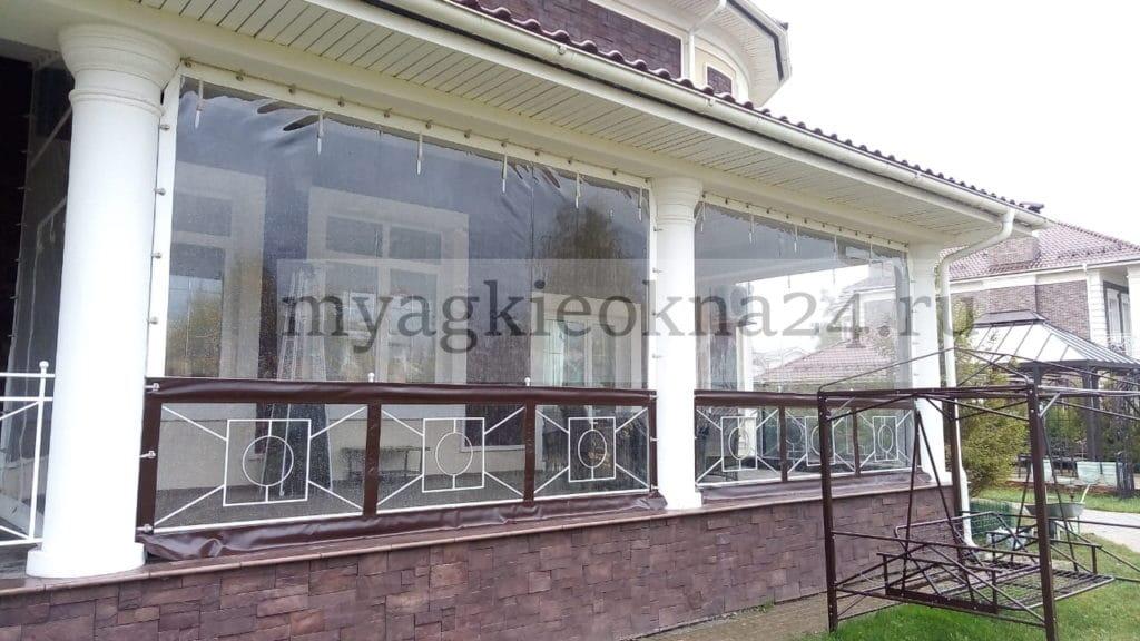 Мягкие окна в Сергиевом Посаде