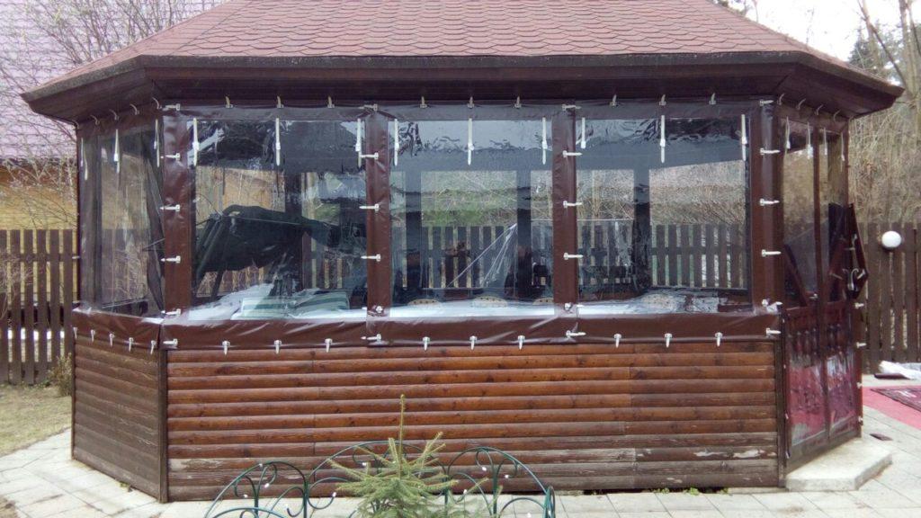 Мягкие окна Чехов