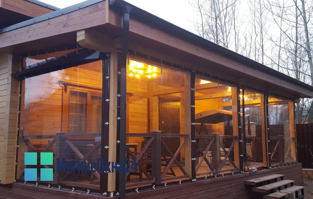 Мягкие-окна-для-деревянной-веранды