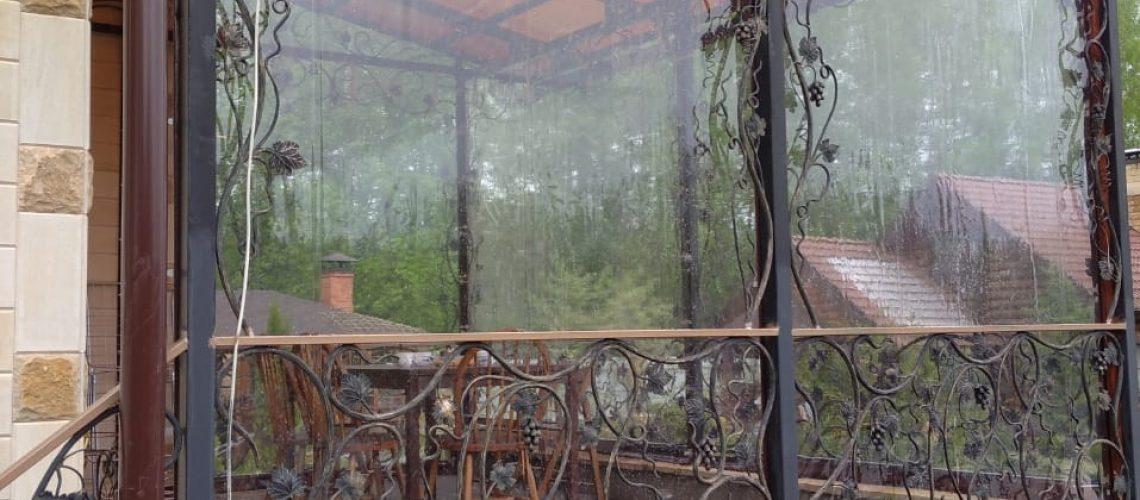 Гибкие окна в Наро-Фоминске